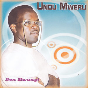 Ben Mwangi 歌手頭像