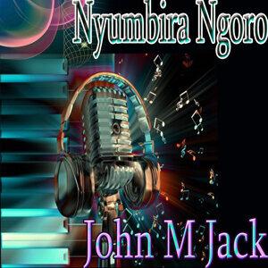 John M Jack