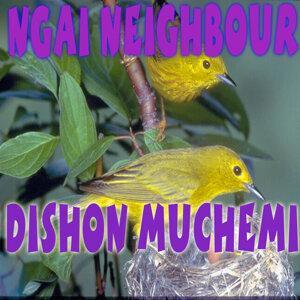 Dishon Muchemi 歌手頭像