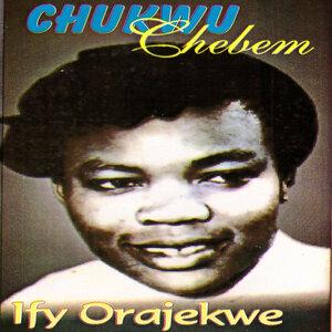 Chukwu Chebem 歌手頭像
