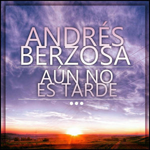 Andrés Berzosa 歌手頭像