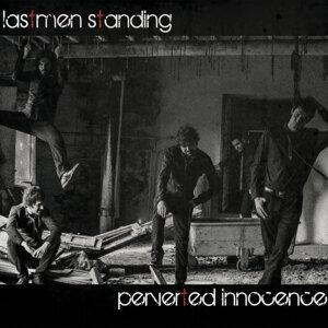Lastmen Standing 歌手頭像