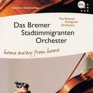 Bremer Stadtimmigranten Orchester 歌手頭像