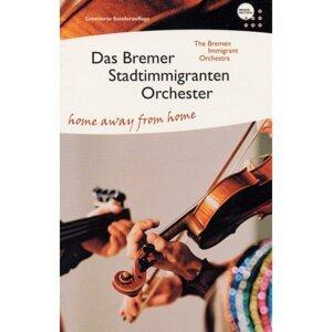 Bremer Stadtimmigranten Orchester