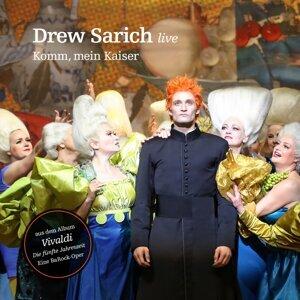 Drew Sarich 歌手頭像