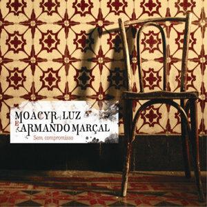 Armando Marçal, Moacyr Luz 歌手頭像