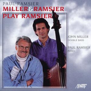 Paul Ramsier 歌手頭像