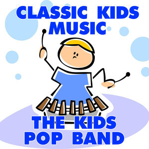 The Kids Pop Band