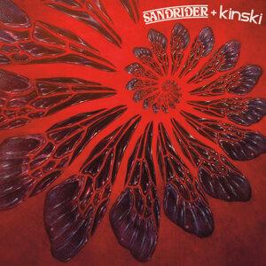 Sandrider / Kinski 歌手頭像