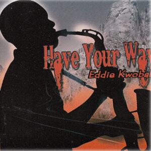 Eddie Kwobah 歌手頭像