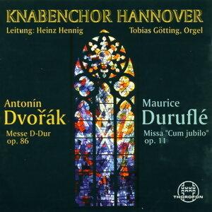 Knabenchor Hannover, Tobias Gotting, Torsten Godde, Heinz Henning 歌手頭像