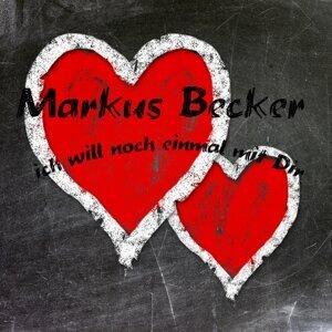 Markus Becker 歌手頭像
