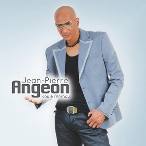Jean-pierre Angeon 歌手頭像