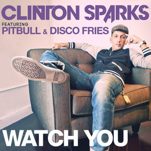 Clinton Sparks feat. Pitbull 歌手頭像