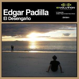 Edgar Padilla 歌手頭像