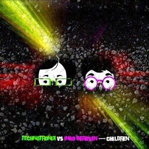 Technotronix feat. Ingo Bergsen vs. Ingo Bergsen 歌手頭像