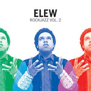 ELEW 歌手頭像