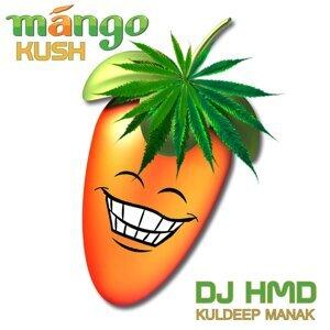 DJ Hmd & Kuldeep Manak 歌手頭像