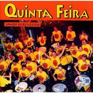 Quinta Feira 歌手頭像