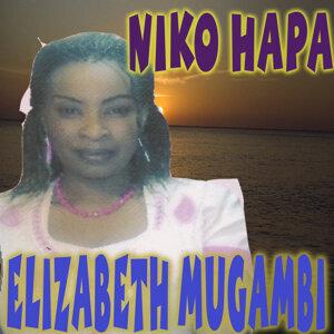 Elizabeth Mugambi 歌手頭像