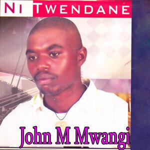 John M Mwangi 歌手頭像