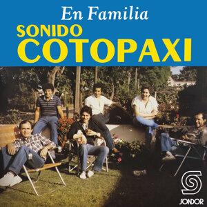 Sonido Cotopaxi 歌手頭像
