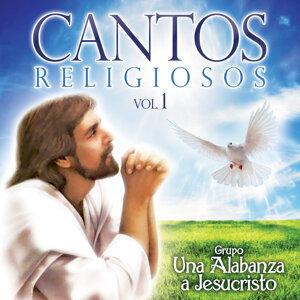 Grupo Una Alabanza A Jesucristo 歌手頭像