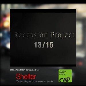 Recession Project 13/15 歌手頭像