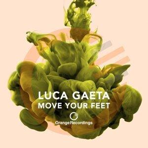 Luca Gaeta