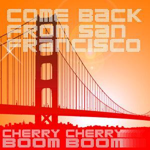 Cherry Cherry Boom Boom 歌手頭像