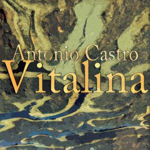 Antonio Castro 歌手頭像