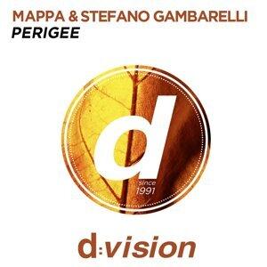 Mappa & Stefano Gambarelli 歌手頭像