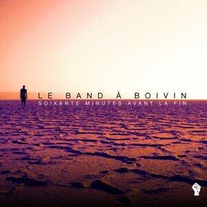 Le Band à Boivin 歌手頭像