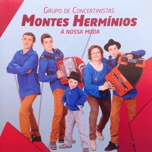 Montes Hermínios 歌手頭像