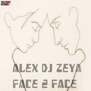 Alex Dj Zeya 歌手頭像