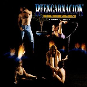 Reencarnacion 歌手頭像