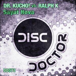 Dr. Kucho! & Ralph K 歌手頭像