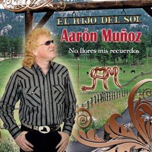 Aarón Muñoz 歌手頭像