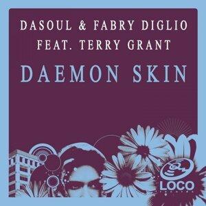 DaSouL, Fabry Diglio 歌手頭像