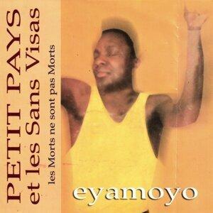 Petit Pays, Les Sans Visas 歌手頭像