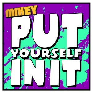 mikey 歌手頭像