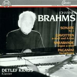 Detlef Kraus 歌手頭像