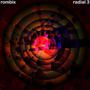 Rombix 歌手頭像