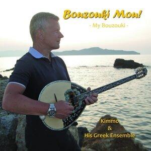 Kimmo & His Greek Ensemble 歌手頭像