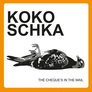 Kokoschka 歌手頭像
