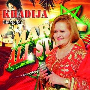 Khadija Bidaouia 歌手頭像