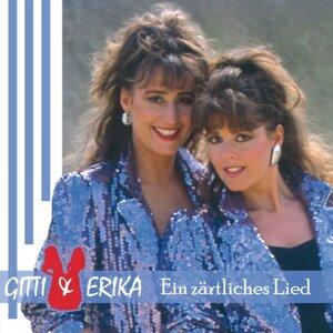 Gitti & Erika 歌手頭像
