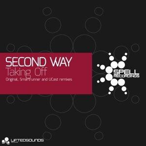 Second Way 歌手頭像
