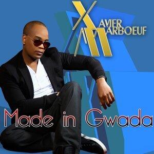 Xavier Marboeuf 歌手頭像