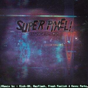 SUPER PIXEL!